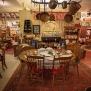 Early American Room