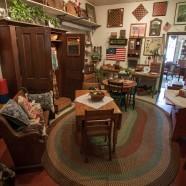 Folk Art and Americana Room